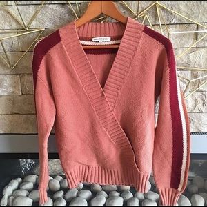 Heartloom sweater